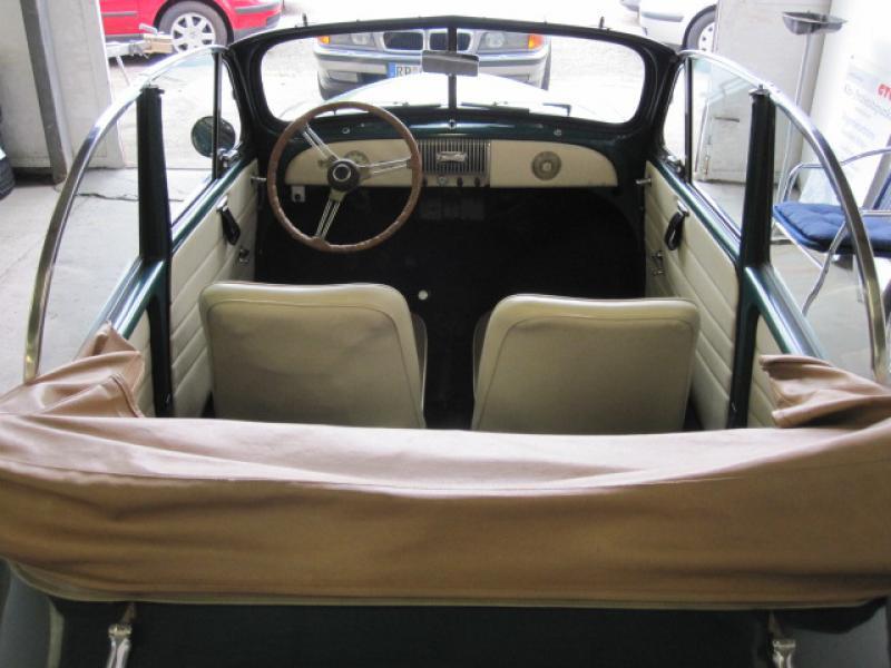 morris minor 1000 cabrio classic cars peter ille. Black Bedroom Furniture Sets. Home Design Ideas